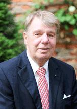 Hans Wermdalen, CPP (Foto: Per Lundkvist)
